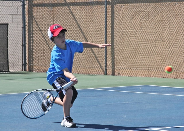 Swim Lessons and Tennis Camps Start May 30th