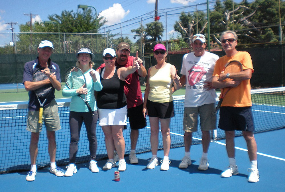 Intraclub WTT Champions Crowned