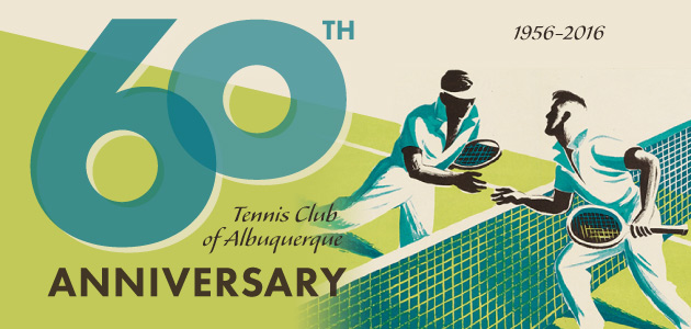 THE TCA IS 60 YEARS YOUNG!