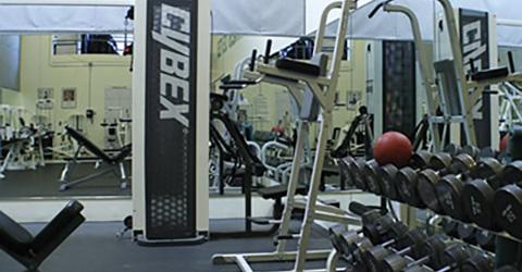 gym-cybex
