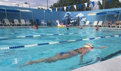 tca pool