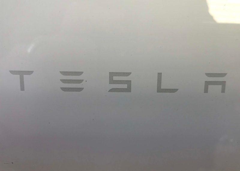 Tesla wall charger Vancouver, BC
