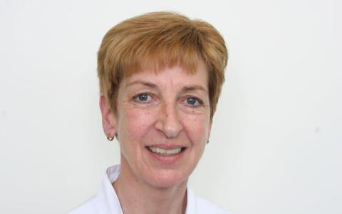 Magda Bronckhorst