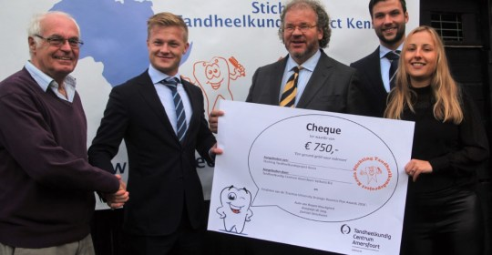 Stichting Tandheelkundeproject Kenia