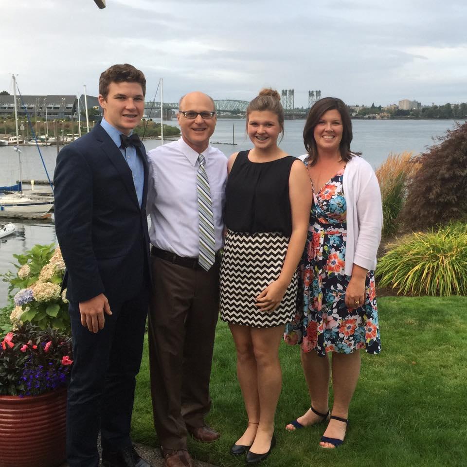 Scott Brabec – staff parent testimonial '19