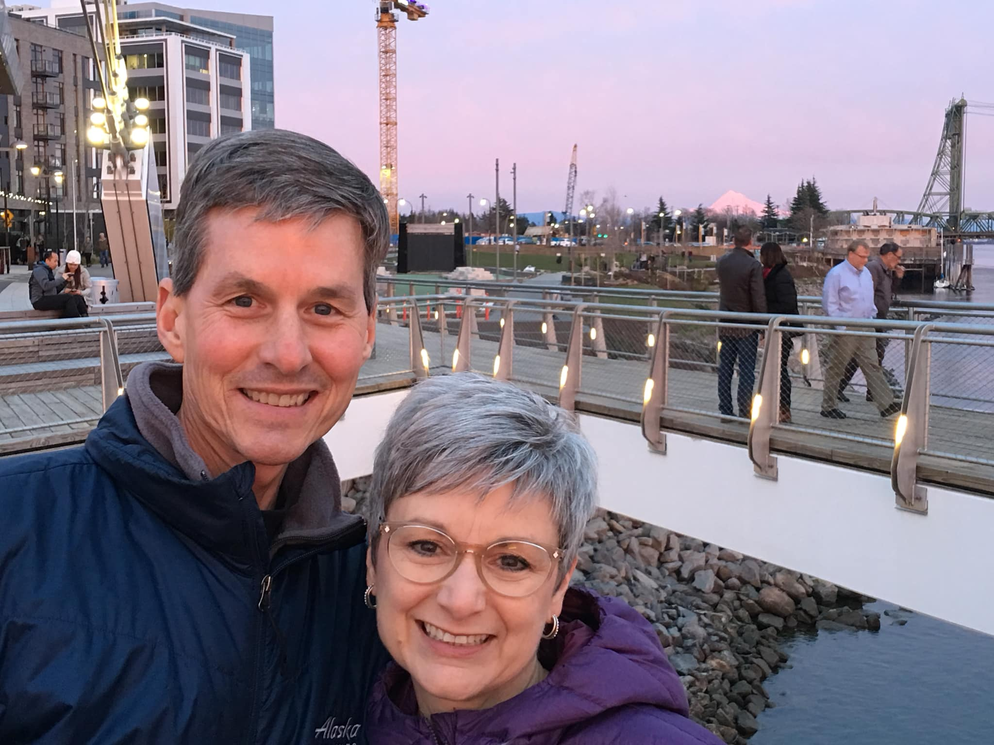 Steven & Gina – parent testimonial '19