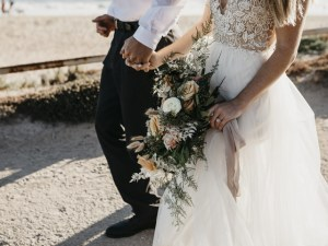 What to Know If You're Planning a Wedding During the Coronavirus Pandemic