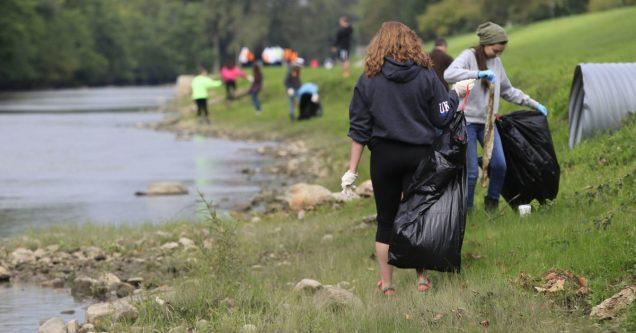 Image result for rutkowski park cleanup