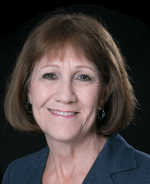 Wanda Mercer, The University of Texas System