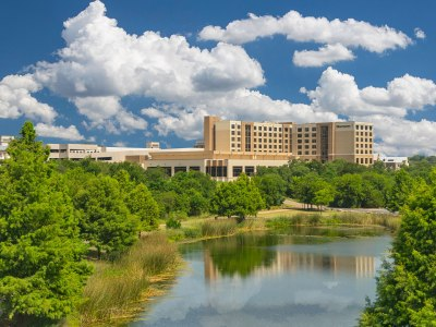 Sheraton Georgetown Texas Hotel and Conference Center