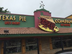 Texas Pie Company