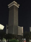 Mystery building