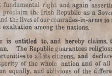 Among the Nations: Poblacht na hÉireann
