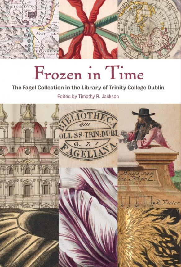 Frozen in Time by Tim Jackson