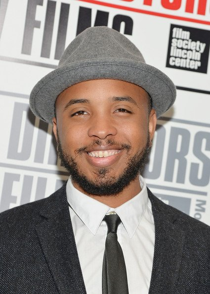 """Director Justin Simien brings """"Dear White People"""" to the ..."""