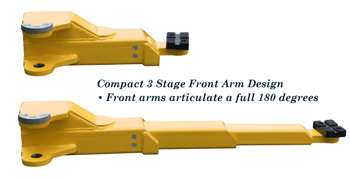 3 stage front arms_rev c
