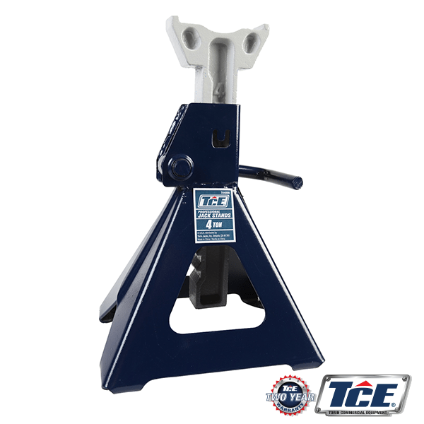 TCE44008 VEHICLE SUPPORT STAND 4TON