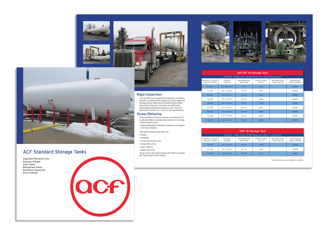 ACF Corporate Brochure