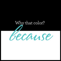 Why That Coloro Blog Image
