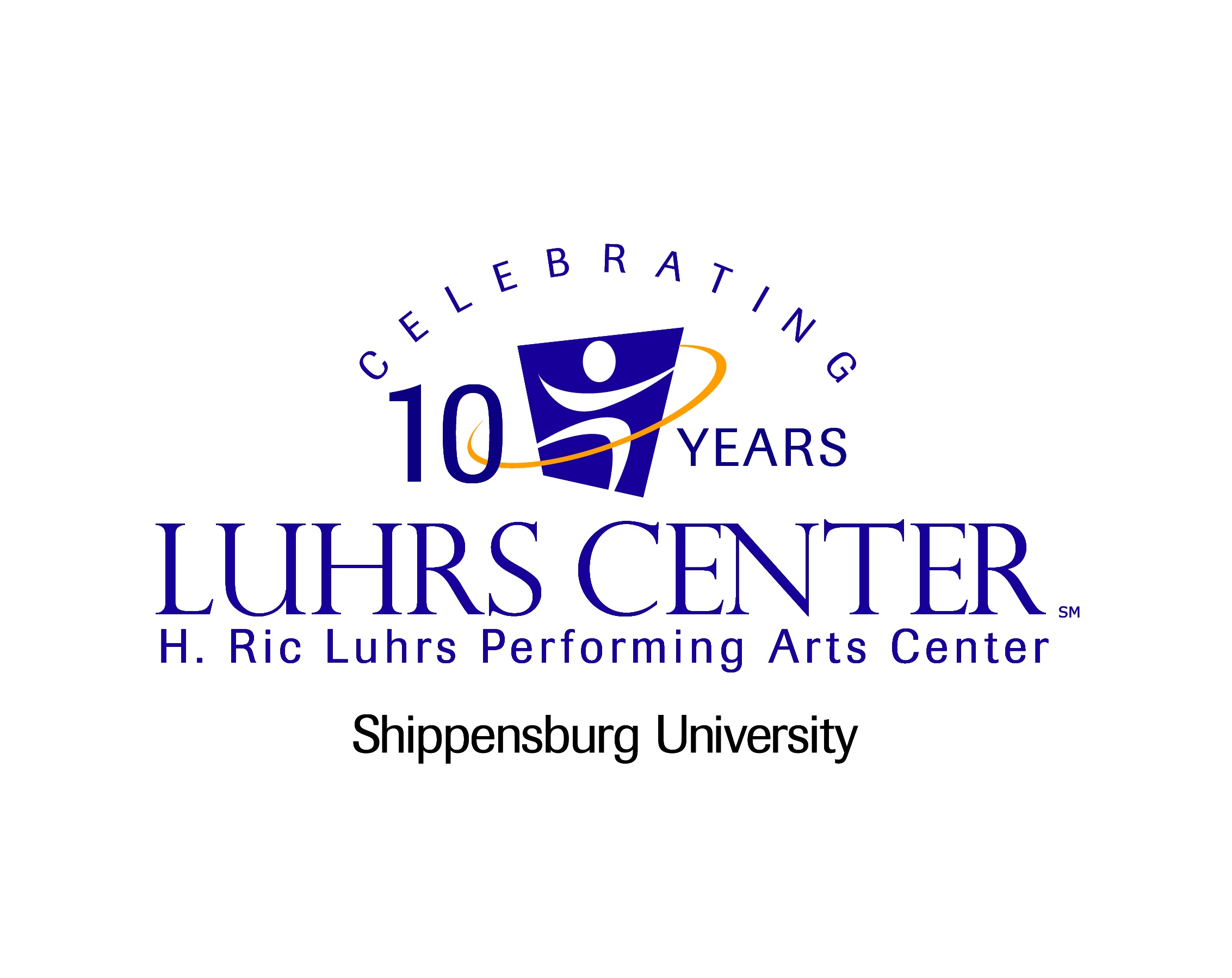 the h ric luhrs center logo