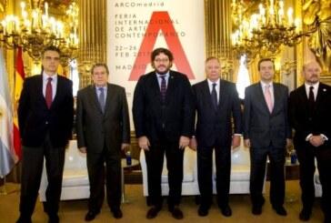 El arte contemporáneo argentino llega a Madrid
