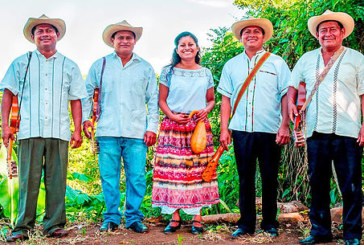 El grupo musical LOS BAXIN ofrecerá concierto en  Valladolid