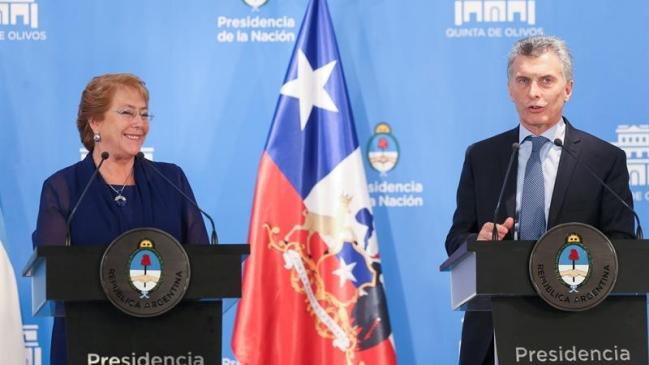 Argentina y Chile refuerzan integración con múltiples acuerdos