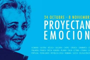 Comienza el Festival de Cine Europeo de Lima, con 52 películas de 14 países