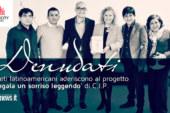 'DENUDATI': poeti latinoamericani aderiscono al progetto 'Regala un sorriso leggendo' di CIP