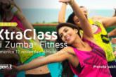 XTRAClass di Zumba®Fitness domenica 12 novembre a Melegnano