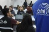 Amplia mayoría de los ecuatorianos respaldan convocatoria a consulta popular