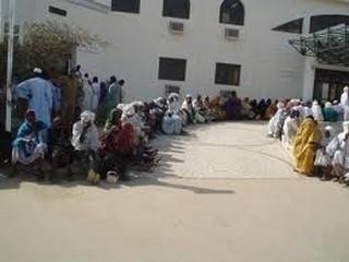 Grève sèche et illimitée dans les hôpitaux au Tchad: l'hécatombe des malades les plus démunis continue