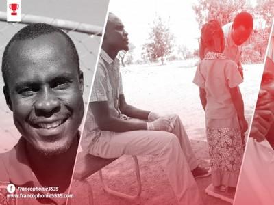 Le Tchadien Didier Lalaye parmi les 35 jeunes innovateurs qui font bouger l'espace francophone en 2016