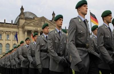 militaire-allemande