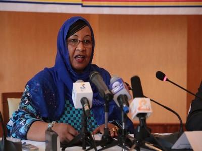 «Quand on présente les CV des Tchadiens face aux Ouest-Africains, il n'y a pas match» (Mariam Mahamat Nour, ministre de la Planification du Tchad)