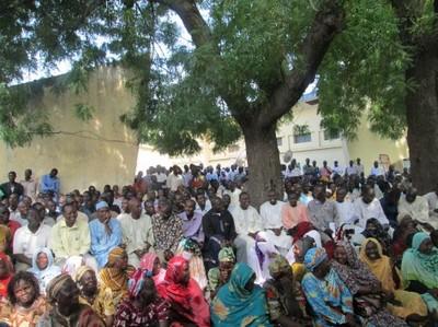 La crise sociale se poursuit au Tchad après le niet des syndicats à la trêve «sans condition et sans préalable» demandée par le gouvernement