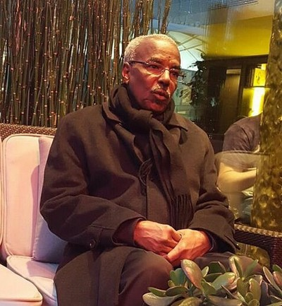 L'opposant tchadien Mahamat Nouri Allatchi: «je n'ai aucune source de revenu en France ou ailleurs, ni compte bancaire à geler, ni instrument financier, ni fonds à transférer pour financer d'activités criminelles»