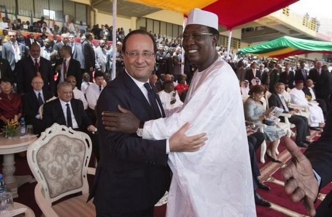 Tchad: le Président Idriss Déby attendu au 27e Sommet France-Afrique de Bamako