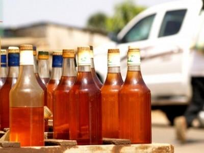 Au Tchad, N'Djaména est la ville de tous les dangers: sur 214 stations-services et points de vente d'essence, seulement 42 sont aux normes