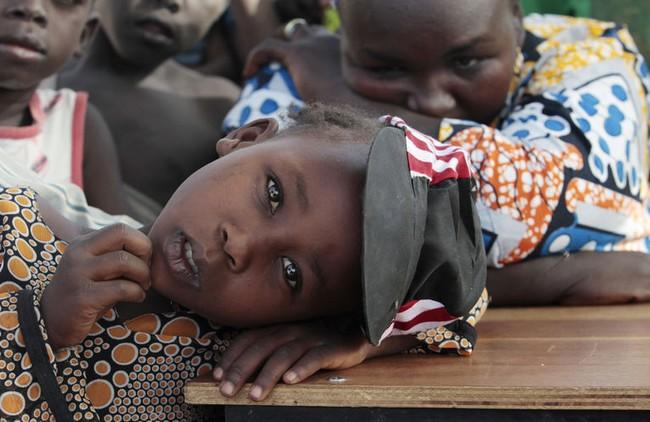 672 millions de dollars pour éviter la famine dans le bassin du Lac-Tchad