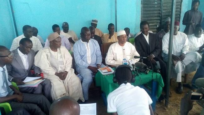 Tchad: mémorandum du FONAC ou l'art de s'opposer par des dénonciations tous azimuts pendant plus de 25 ans sans tenter de montrer ses muscles