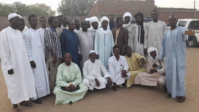 Tchad: des jeunes gazalais ont récolté plus de 22 millions de FCFA pour aider les victimes de N'Gueli