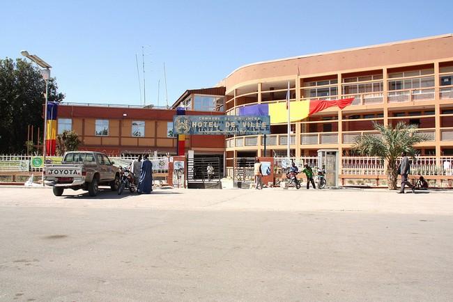 42 maires du Tchad en formation sur la gestion communale des services publics