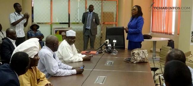 Tchad: fin de la trêve sociale, retour des grèves, le gouvernement face à l'aggravation de la crise économique et financière