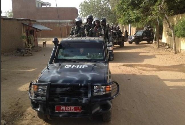 Détention de militants de la société civile et assassinat de prisonniers au Tchad: les partenaires occidentaux «préoccupés» par l'escalade de la répression