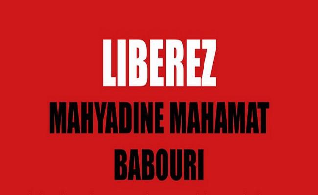 Conférence-débat d'Amnesty International France sur «l'intensification de la répression de la société civile au Tchad»