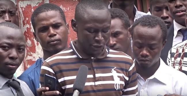 Tchad: vives inquiétudes sur l'état de santé de Maoundoe Declador, porte-parole du collectif citoyen « Ça doit changer »
