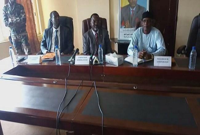 Tchad: l'IGE a recouvré 59,8 milliards FCFA volés, une broutille pour un pillage généralisé ! Où sont les 136 milliards découverts chez Salaye Déby ?