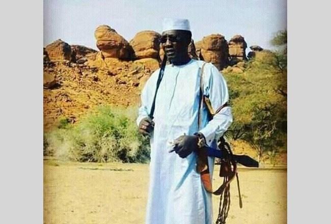 HUMOUR: appel pour une trêve sociale au Tchad