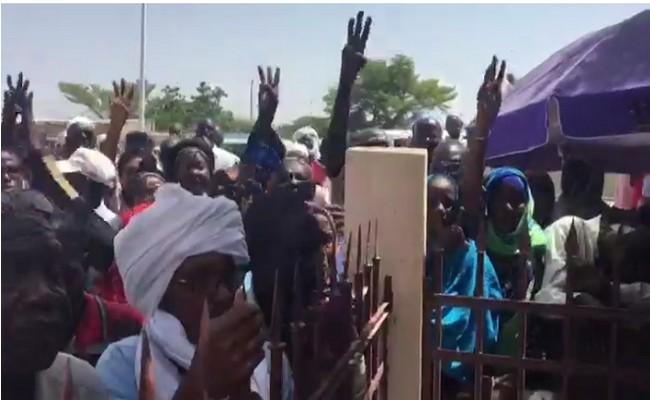 Au Tchad, un bras de fer s'engage entre les retraités et le gouvernement